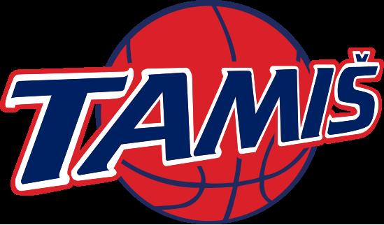 Logo košarkaškog kluba Tamiš