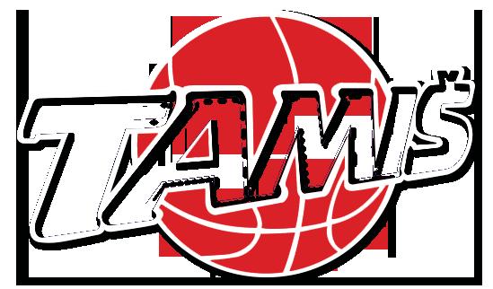 KK Tamiš logo
