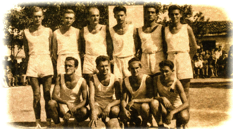 Istorijat košarkaškog kluba Dinamo Pančevo