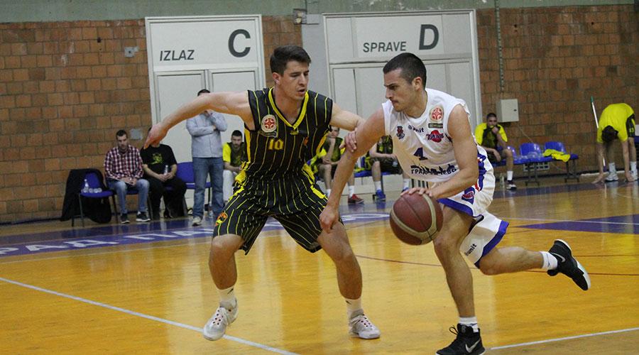KK Tamiš izgubio je od Beovuka 86:91 u utakmici 24. kola Košarkaške lige Srbije.