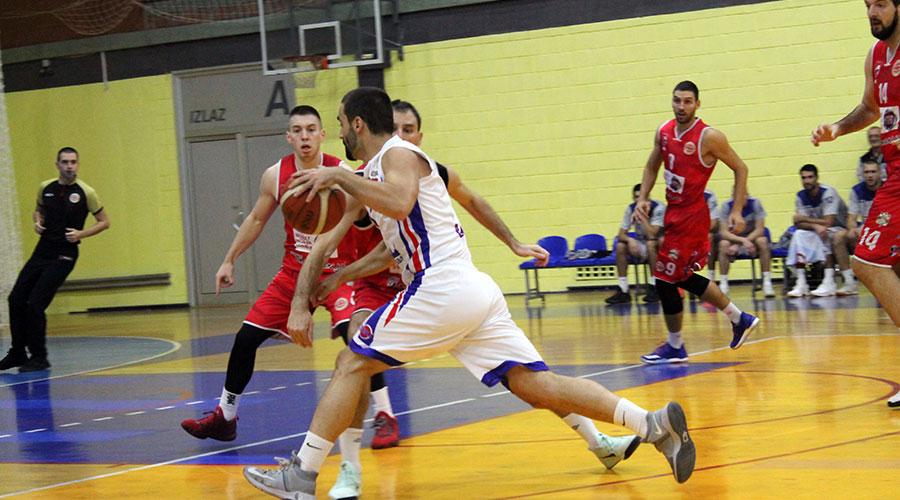 Košarkaši našeg kluba uspešno su startovali jubilarnu desetu sezonu u Košarkaškoj ligi Srbije.
