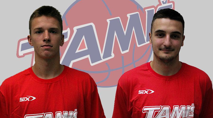 Jeković i Šušić ambiciozni pred sledeću sezonu
