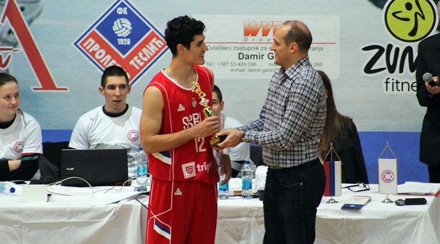 22. Tradicionalni košarkaški sabor Republike Srpske