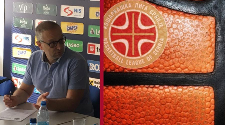 Izbor predsednika UK Košarkaške lige Srbije